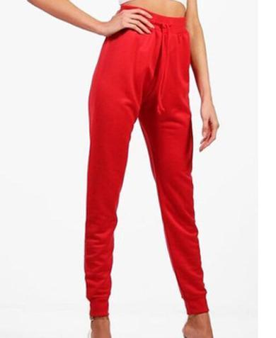 ANNABELLE tracksuit bottoms