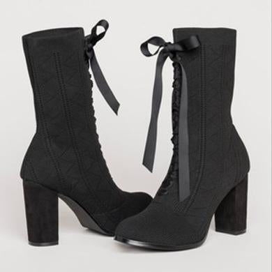 Lovely Cute Ankle boots