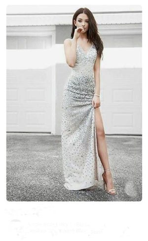 benyta prom dress