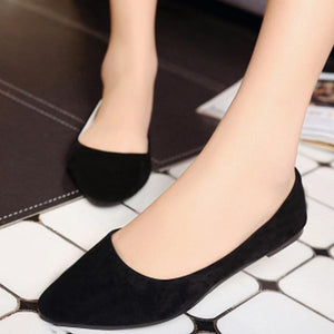 The lady school pumps shoes