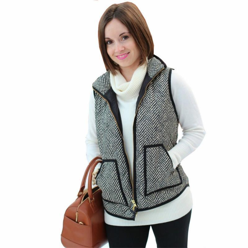 The Cotton Casual Ladies Jackets.