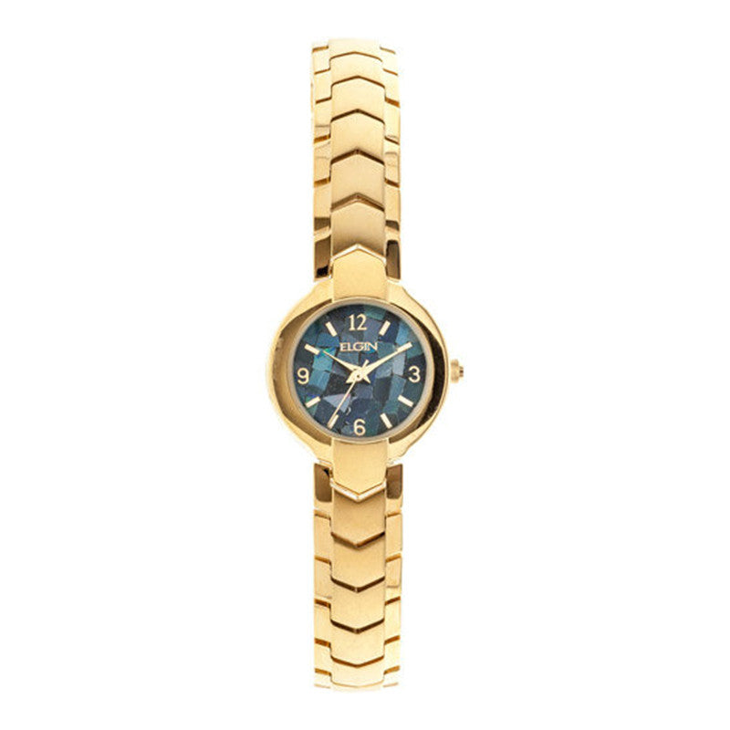 ELGIN GOLD WOMEN WATCH EG9121