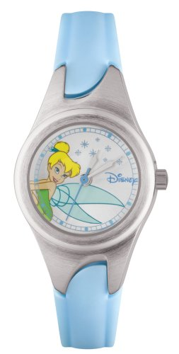 Disney Women's Tinker Bell Sport Watch  MC2281D