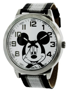 Disney Jumbo Mickey Mouse Quartz Men's Watch - MCK991