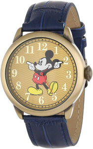 Disney Mickey Mouse Kids MCKAQ1317S Watch