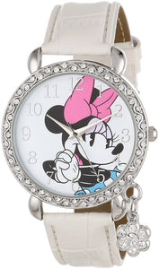 Disney Women's Minnie Mouse Watch - MINAQ381S