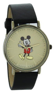 Disney Mickey Mouse Watch watch in Mickey Mouse Gift box with tags