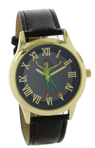 Disney Peter Pan Limited Edition Collectible Watch - PEP5002