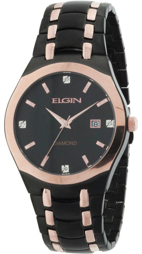 Elgin Men's Casual Sport Watch - FG8021