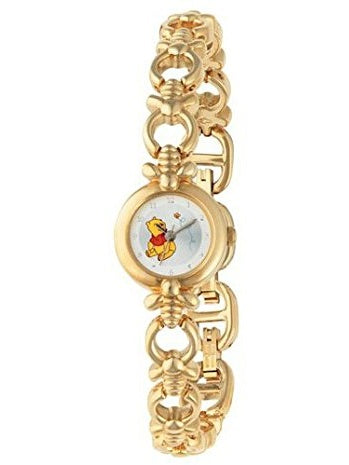 Disney Collectible Winnie The Pooh women's Bracelet watch MU0205