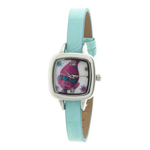 Load image into Gallery viewer, DreamWorks Trolls Women's Analog Watch, Interchangeable Straps