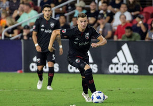 Russell Canouse: DC United midfielder, real estate agent, USMNT hopeful