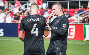 Russell Canouse: D.C. United midfielder and real estate agent