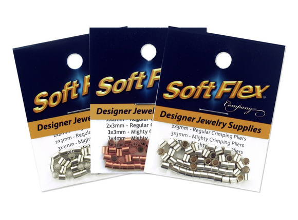 Soft Flex Tools, Wire and Findings
