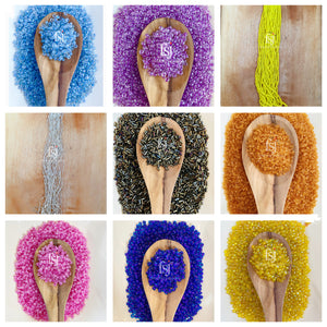 "Seed Bead Frenzy ""Out of the Box"""
