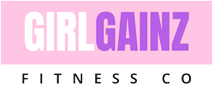 Girl Gainz Co logo