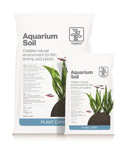 Tropica Aquarium Soil - GreatAscape
