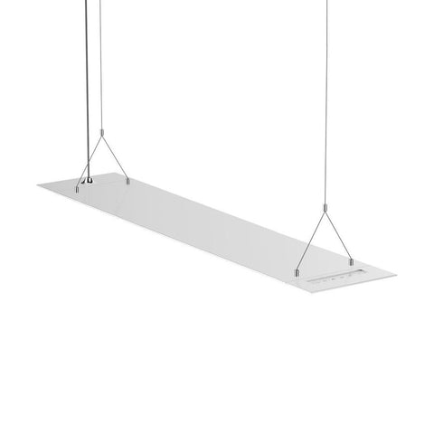 ONF Flat ONE Pendant LED Light 60cm - GreatAscape