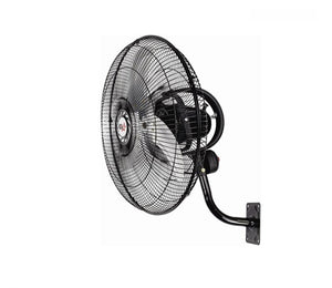 Ventilador industrial de pared de 18""