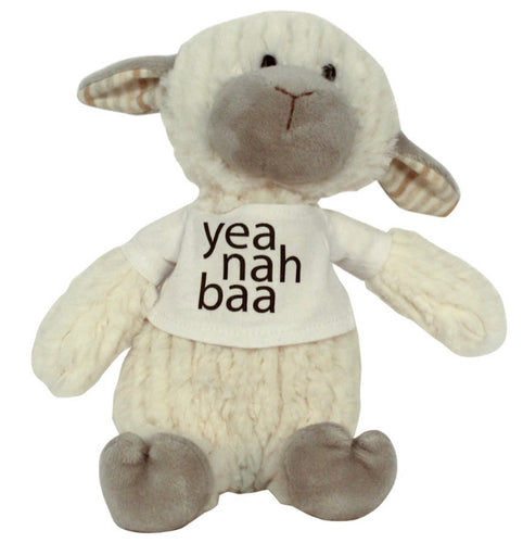 Moana Road Yeah Nah Baa sheep