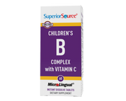 Superior Source Children's B-Complex Vitamins