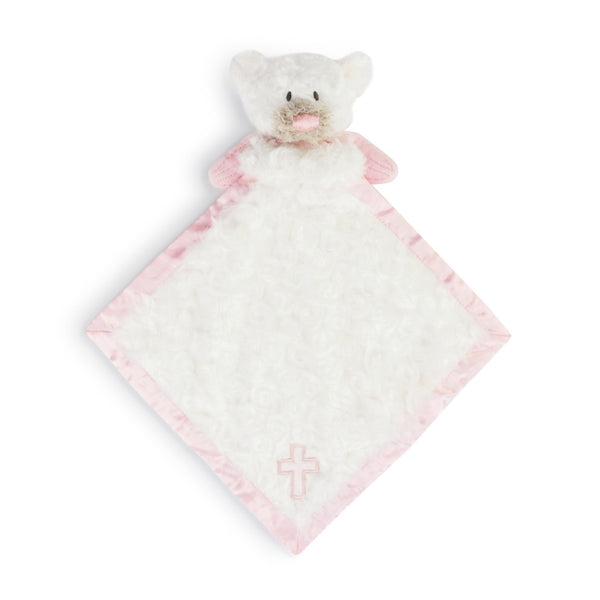 Guardian Angel Bear Blankie