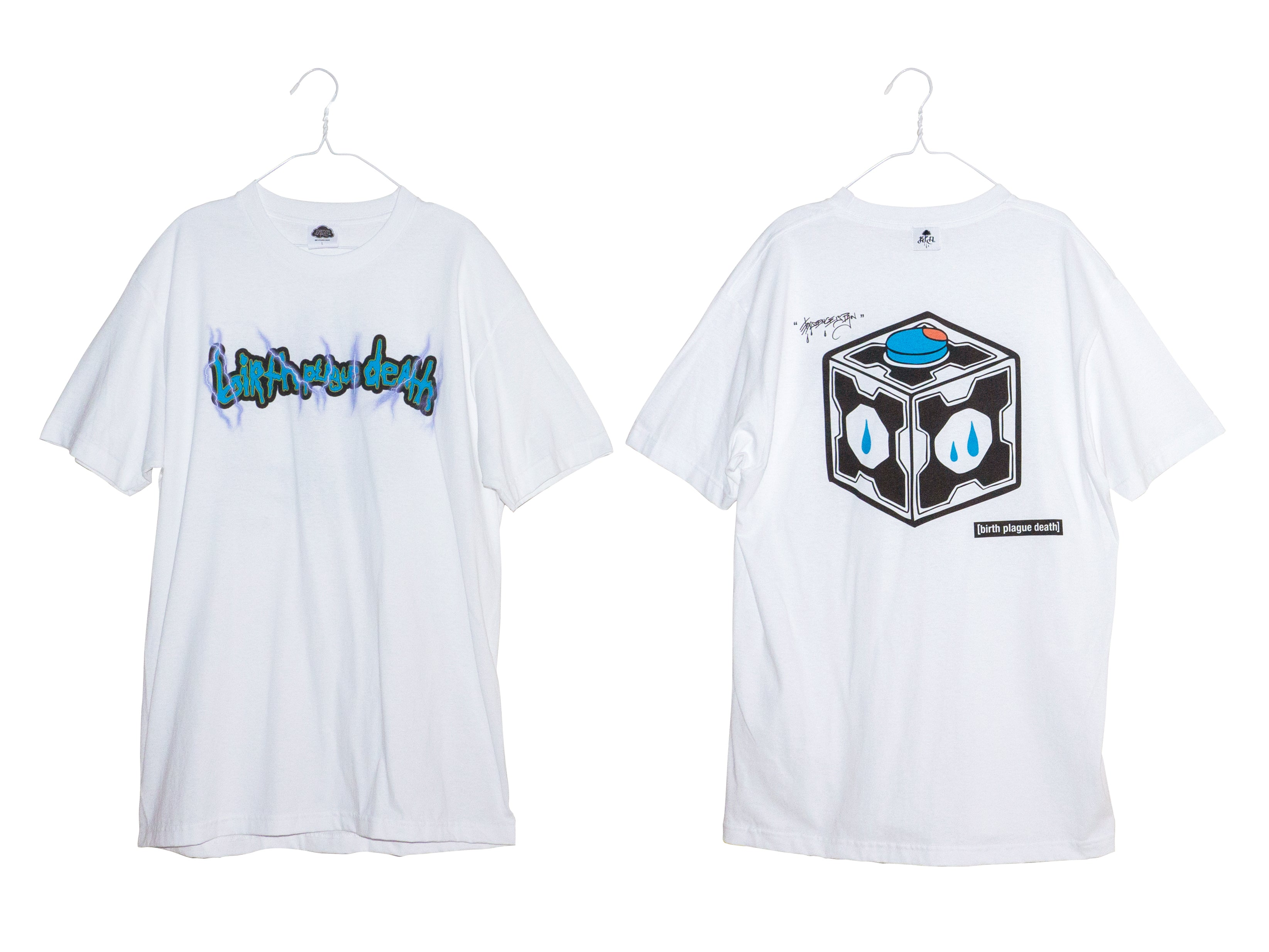 existence is pain TEE (L)