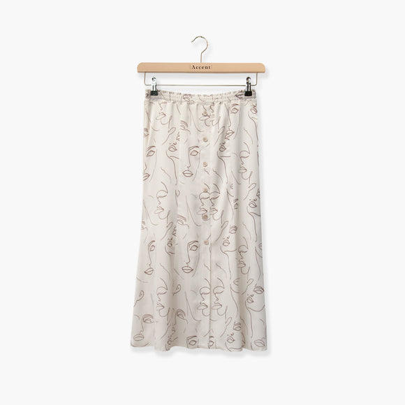 ROK ECRU ACCENT FASHION (VIVA 10922/11)