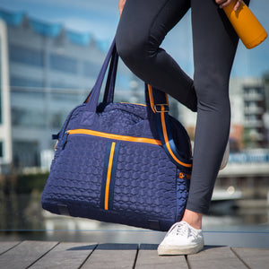 Adélie Bag | Navy