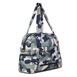 Adélie Bag | Camo