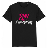 Play at the Cardtable - 2020 - T-Shirt