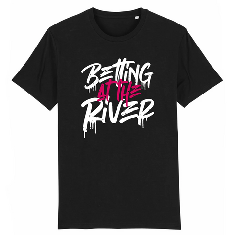 Betting at the River - 2020 - T-Shirt