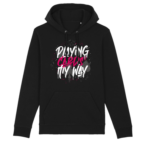Playing Cards my Way - 2020 - Hoodie