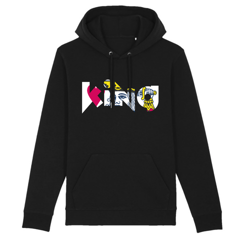 King of the Court - 2020 - Hoodie