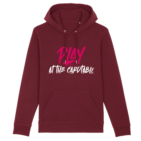 Play at the Cardtable - 2020 - Hoodie
