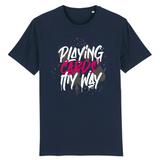 Playing Cards My Way - 2020 - T-Shirt