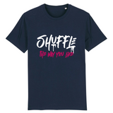 Shuffle the Way you like - 2020 - T-Shirt