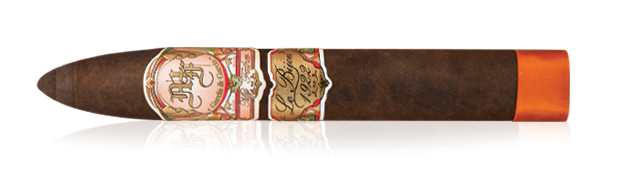 Cigare Torpille