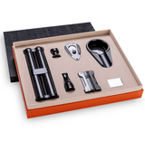 Coffret Cigare Sport Carbone