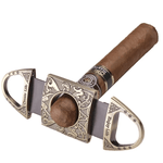 Coupe Cigare Double Lame Coupant un Cigare