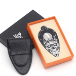 Coupe Cigare Double Lame Skull