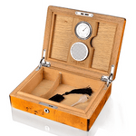 Humidor Traditionelle de Luxe
