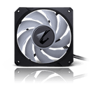 AORUS LIQUID COOLER 360, All-in-one Liquid Cooler with Circular LCD Display, RGB Fusion 2.0, Triple 120mm ARGB Fans