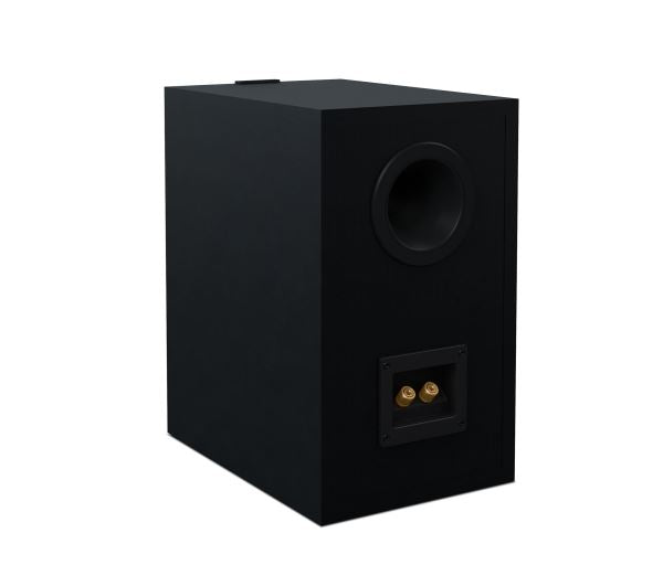 KEF Q150 Bookshelf Speaker. SOLD AS PAIR
