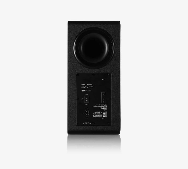 Orbitsound Sub S4