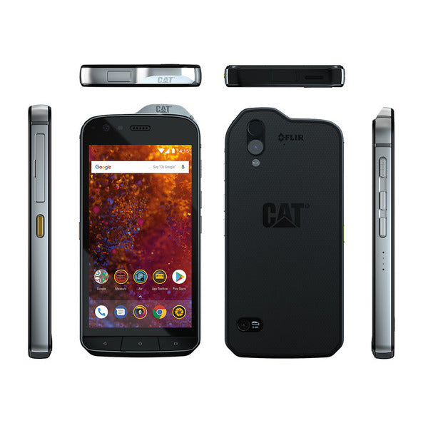CAT Cell Phone S61