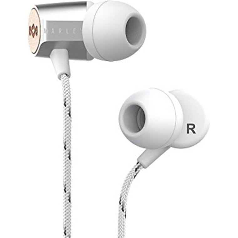 MARLEY Uplift 2.0 In-Ear Headphones EM-JE093