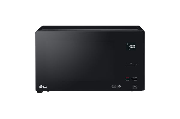 LG NeoChef 42L Smart Inverter Microwave Oven in Black