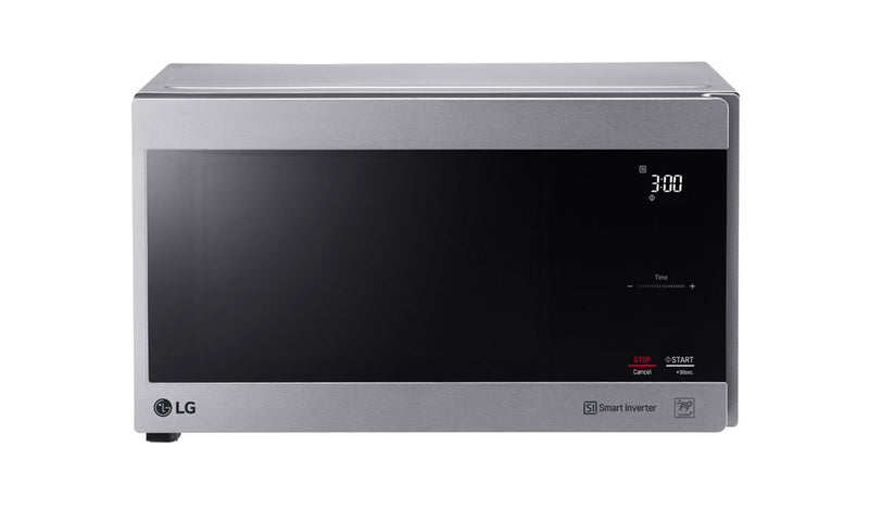 LG NeoChef 42L Smart Inverter Microwave Oven in Stainless Steel