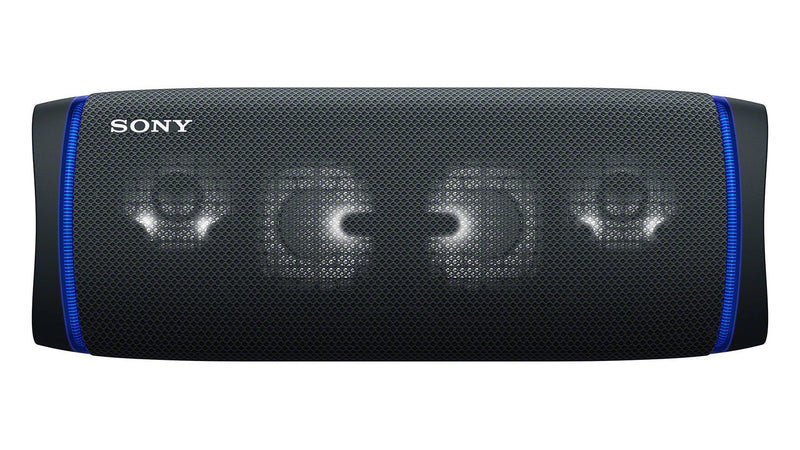 Sony Extra Bass SRS-XB43 Portable Bluetooth Speaker - Black